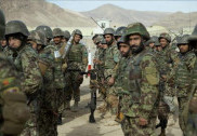 ہلمند: فضائی کارروائیاں، طالبان کی آٹھ کروڑ ڈالر مالیت کی منشیات تباہ