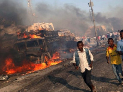 Report finds 512 died in deadliest Somalia bombing