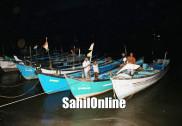 سمندری طوفان اوکھی کا بھٹکل اور مینگلورسمیت ساحلی کرناٹکا میں بھی اثر؛ کئی ماہی گیر بوٹوں اور کشتیوں کو نقصان؛ مینگلور کے آٹھ ماہی گیر وں پرخطرات کے بادل
