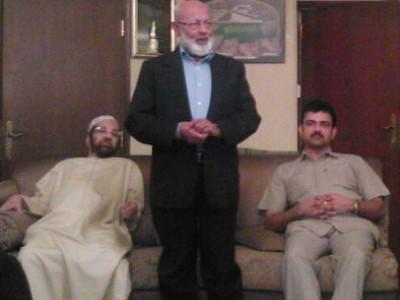 گجرات نے جنگ آزادی کی قیادت کی ہے ،فرقہ پرست طاقتوں کو آگے بڑھنے سے روکنا بھی اس کی اہم ذمہ داری  ۔۔۔۔۔۔۔۔۔ نقطہ نظر : ڈاکٹر منظور عالم