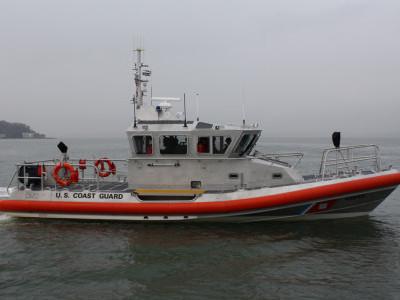 منگلورو کوسٹ گارڈنے بیچ سمندر میں پھنسے 15ماہی گیروں کو بچالیا