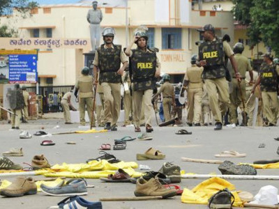 Wont allow communal violence in Karnataka ahead of assembly