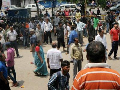 Quake measuring 5.5 hits Rudraprayag, tremors in north India
