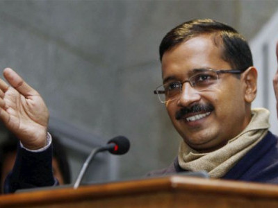 Arvind Kejriwal defamation case: Court issues notice to BJP MP Subhash Chandra