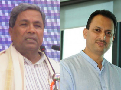 Union Minister Hegde booked for remarks against CM Siddaramaiah