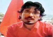 راجستھان میں افرازالاسلام کا قاتل شبمھو لال ریگر نے سسٹم کو دکھایا ٹھینگا، جیل کے اندر بنایااشتعال انگیز ویڈیو