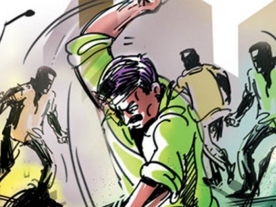 KSRTC Bus driver gets thrashed by a Youth in Yellapur, Case registered