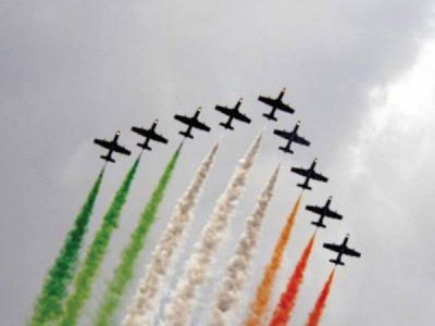 CM writes to Defence Minister to hold Aero India in Bengaluru
