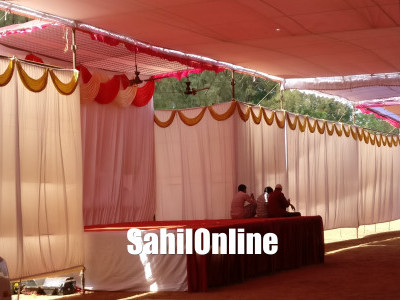 Preparations underway for District level Tablighi Ijtima in Kumta