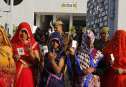 UP polls: 61.16% turnout in third phase, expect to cross 63%; says EC