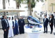 Dubai to launch driverless flying car this July