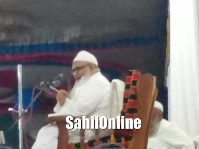 Kumta: Tablighi Ijtima concludes with prayer for world peace and unity