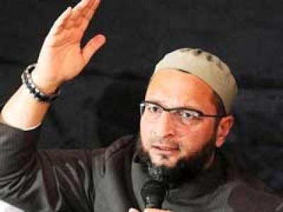 الور موب لنچنگ واقعہ: اویسی نے کیا ٹویٹ، مودی حکومت کے چار سال ۔ لنچ راج