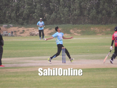 NGT-BPL Cricket tournament 4th week: DVS Smasher, Four Partners-and Abudhabi Riders enter into semi final