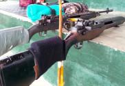 شہریوں کو بندوق چلانے کی تربیت دینے کے لئے ضلع کے 4مقامات پر کیمپ کا انعقاد :بھٹکل میں 28فروری سے کیمپ کا انعقاد