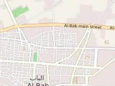 """شام: الباب شہر پر """"فرات کی ڈھال""""فورسز کا مکمل کنٹرول"""