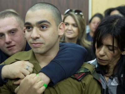 صہیونی عدالت کا انصاف،نہتے فلسطینی کے قاتل کو صرف 18ماہ قید