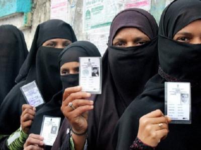 Muslim community a major factor in 10-odd Manipur seats