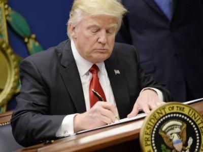 امریکہ:سفری پابندیوں کا نیا حکم نامہ اب آئندہ ہفتے جاری ہو گا