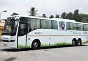 25نئی سرکاری والوو بسوں کو اجازت۔۔منگلورو سے بھٹکل کے لئے ڈائرکٹ9/ایکسپریس بسیں