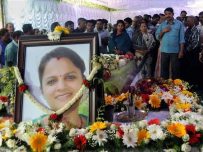 Suspicious Fund Transfer from deceased Prabha Kumar's Bank Account