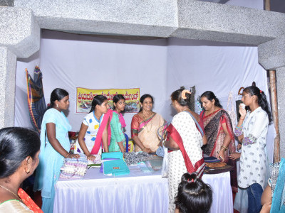 Information festival in Karwar to provide Information about different govt schemes