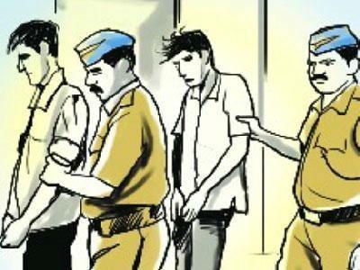ہبلی :چوری کی 16وارداتیں انجام دینے والا ملزم گرفتار