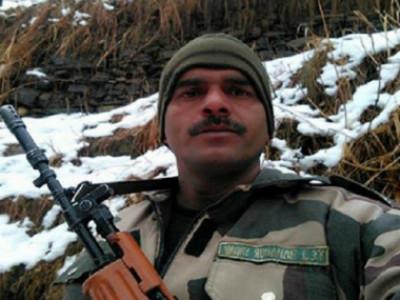 فوج کو گھٹیا کھانا، مجرم کون ہے؟  .......     تحریر:   منصور عالم قاسمی(ریاض، سعودی عرب)