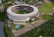 Gujarat to have world's biggest cricket stadium, to accommodate 1.10 lakh spectators