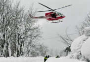 30 Italian hotel guests feared dead in avalanche