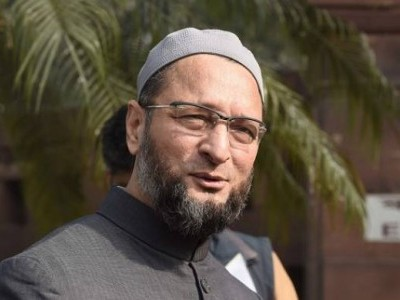 PM Modi's data on job creation 'assumption based': Owaisi