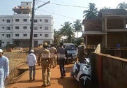 Dramatic kidnapping of 2 ends up being arrests by forest officials in Bhatkal