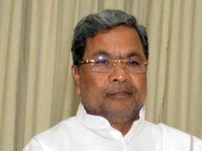 کرناٹک الیکشن فرقہ پرستی بنام سیکولرزم ہوگا: وزیر اعلیٰ سدارامیا