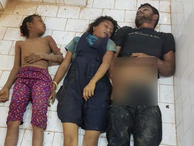 یلاپور تالاب میں ڈوبنے سے 3افراد کی موت