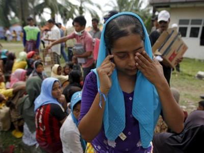 روہنگیا مہاجرین کی وطن واپسی دو سال میں ممکن