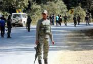 انکاؤنٹر میں ا ین ایس سی این کے 2کیڈر ڈھیر، دو جوان ہلاک