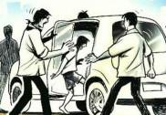 بیندور میں بچے کے اغوا کی افواہ پرپولیس کی کارروائی ; مرڈیشور میں کار ملنے پر حقیقت سامنے آئی