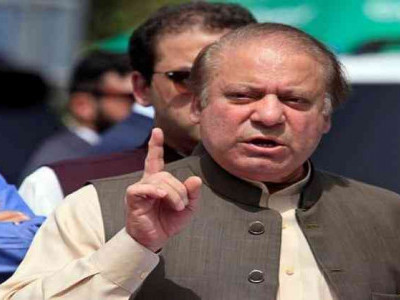 Pakistan PM Sharif's legal team rejects Panamagate probe panel's report