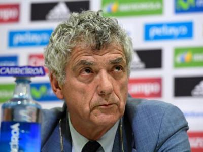 ہسپانوی فٹ بال فیڈریشن کے صدر بدعنوانی کے الزام میں گرفتار