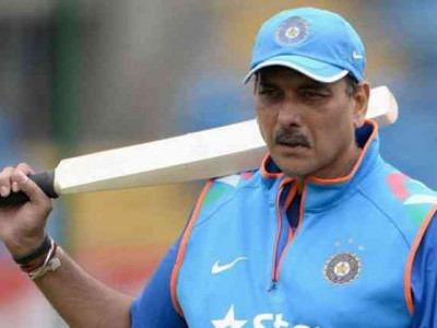 I have matured immensely in last two weeks: Shastri