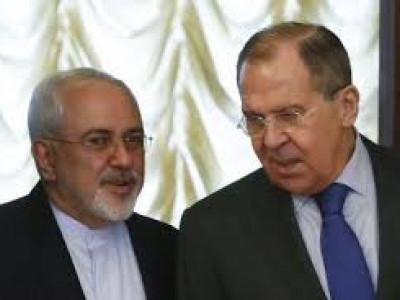 ایران کے خلاف نئی امریکی پابندیاں بے بنیاد ہیں، روس