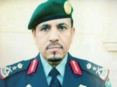سعودی عرب میں شاہی گارڈ کا سربراہ تبدیل