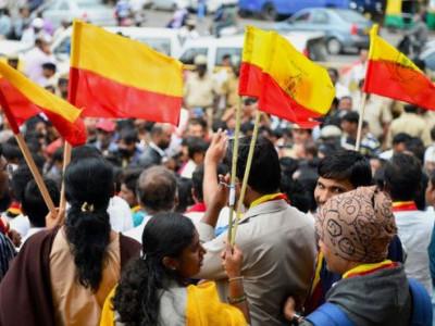 صوبائی پرچم کے موقف پر ریاستی حکومت قائم : کرناٹکا کے وزیراعلیٰ سدرامیا نے کیا اقدام کا بھرپور دفاع