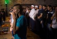 مسجد اقصی کے باہر اسکینرز قطعاً نہیں ہٹائیں گے:اسرائیل