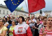 عدالتی اصلاحات کے قانون کو ویٹو کر دوں گا: پولستانی صدر