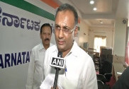 'Hindi-Centric' BJP does not respect diversity: K'taka Congress