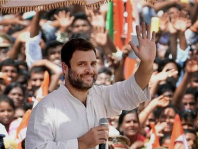 Taking inputs from MLAs, party workers on CM candidates: Rahul