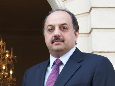 قطر کا بائیکاٹ کے خلاف عالمی قانون سے رجوع کرنے کا عندیہ