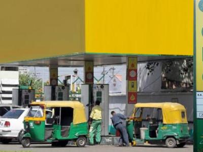 دہلی،این سی آرمیں پی این جی ،سی این جی کی قیمت میں اضافہ ہوا