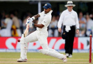 SL vs Ind 1st Test: Dhawan, Pujara power India to 399/3
